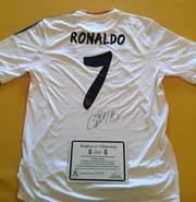 Футболка C. Ronaldo ФК