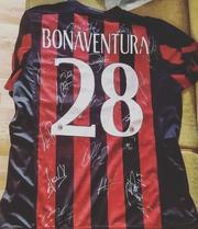 AC Milan Bonaventura